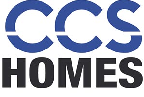 CSS Homes Sticky Logo Retina