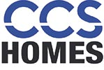 CSS Homes Sticky Logo